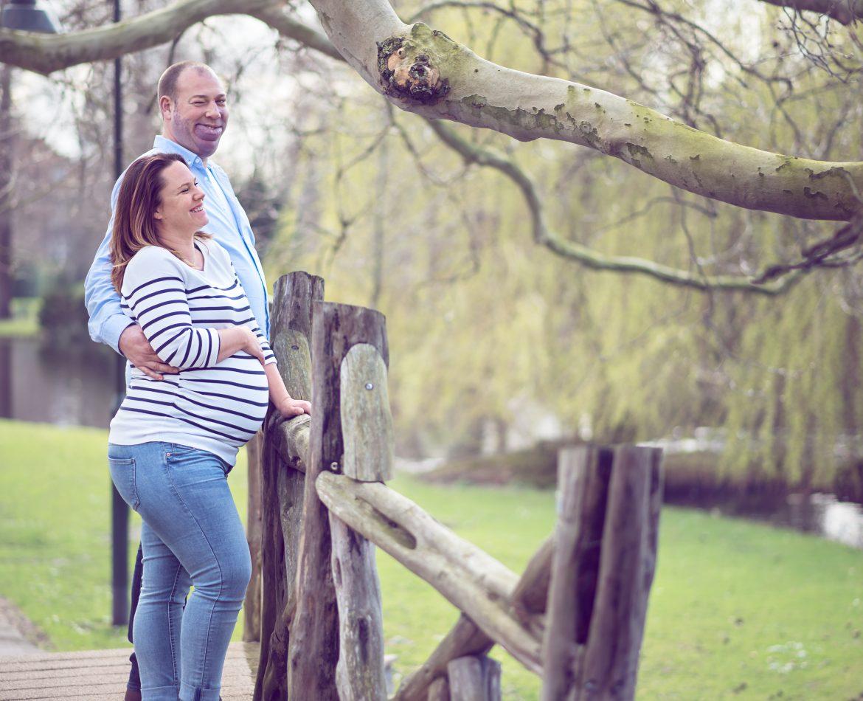 Gouda |  Lente zwangerschapsshoot